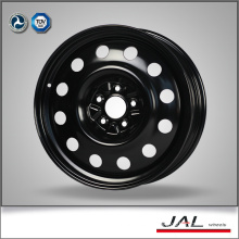"5x114.3 cheap custom steel wheels 18"" from China professional factory"