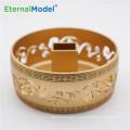 EternalModel Sheet Metal Fabrication Services Mini CNC Milling Machine Parts