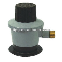 TL-998 lpg regulator for reducing cylinder pressure
