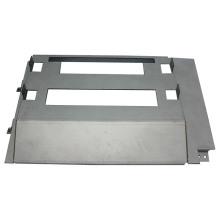 Moulage en plastique professionnel / prototype rapide / moule en plastique (LW-03668)