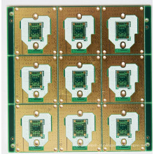 Projeto e fabricação de PCB inteligente