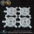 95% Alumina Ceramic Oil Valve Disc
