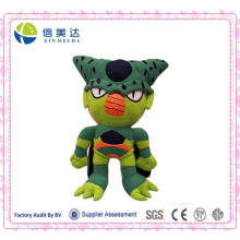 "Dragon Ball-Z Cell 10"" Very Soft Plush Doll"