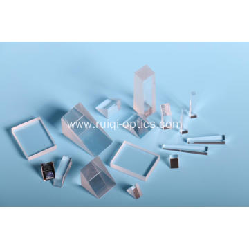Optical Glass Wedged Laser Windows