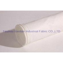 Anti-Static Needle Felt Fiter Bolsa para Planta de Cemento