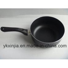 Кухонная посуда Алюминиевая посуда с антипригарным / керамическим молочным горшком