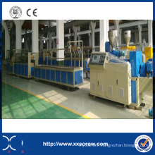 Machine d'extrusion de profil en PVC de haute qualité
