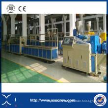 High Quality PVC Profile Extrusion Machine