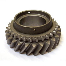 Second Auto Starter Drive Gear for Motorcycle