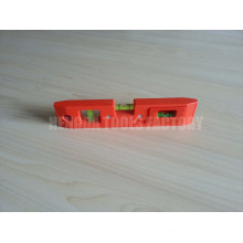 Popular style plastic torpedo level