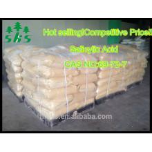 Best price CAS NO: 69-72-7 Salicylic Acid
