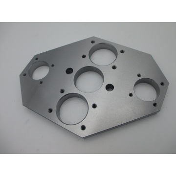 OEM CNC Machinedelen