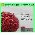 La baya de Goji protege el hígado de la vista y mantiene una larga vida - Chinese Wolfberry