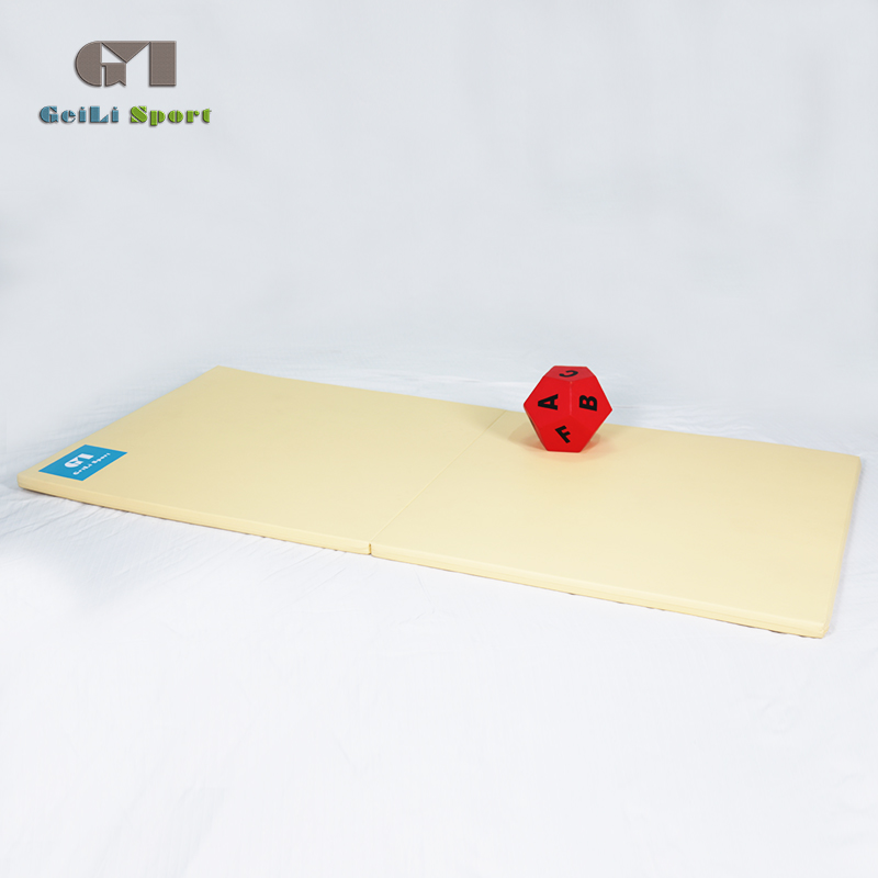 PU Gym Mat