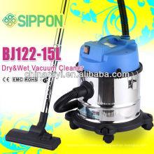 Пылесос для пескоструйной очистки пылеуловитель пылесос для влажной и сухой уборки BJ122-20L