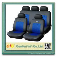 Preço do competidor mais barato personalizado impresso carro capas