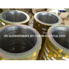 Metal Spiral Wound Gasket (SUNWELL SW600)