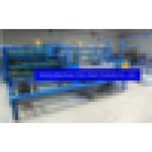 Automatische Verschleißnetz-Zaunmaschine