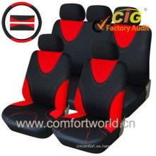 Fundas de asiento personalizado