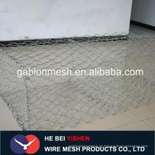 Gabion basket / gabion basket prices / gabion mesh
