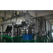 Machine de séchage à lit fluide vibrant en phosphate de potassium