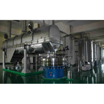 Potassium Phosphate Vibrating Fluid Bed Drying Machine