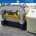 Machine de formage de rouleaux de construction pour la fabrication de toitures