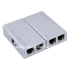 HDMI Super Extender (Por cabo CAT-5e / 6)