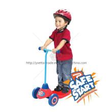 Scooter électrique pour enfants avec norme européenne (YVS-L003)