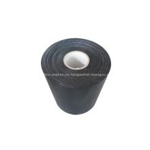 Cinta de alta temperatura de la protección contra la corrosión del tubo