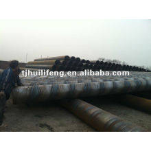 abs steel pipe