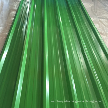 Competitive Printing Color Steel Sheet