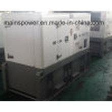 30kVA 24kw Prime Power UK Motor stille Art Diesel Generator