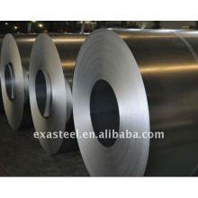 Bobinas de aço galvanizado DX 51D