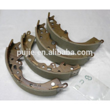 Car spare parts brake shoe for Toyota Hiace K2378 04495-04010 04495-08030 04495-26240