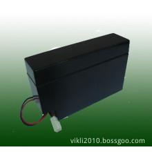 Deep Cycle Sealed Lead Acid Battery - 12V, 20AH