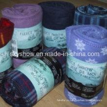 Ватка промотирования одеяло с бумажным поясом (SSB0196)