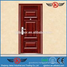 JK-S9026 commercial steel doors manufacturers turkey style
