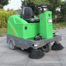 Marshell Produce Ce Battery Power Street Sweeper (DQS12)