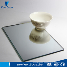 Double Coated Mirror for Decorative Bathroom Mirror
