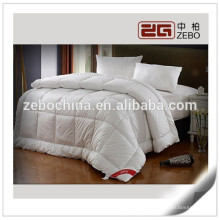 5 Star Hotel Used Super Soft Quilted Style Luxury Goose Down Duvet