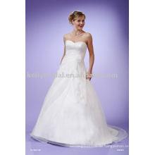 2010 bestes laufendes Art-Hochzeitskleid, Brautkleid, Abendkleid, Abschlussballkleid, Mutter der Braut, Blumenmädchen