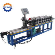 V Shaped Wall Angel Corner Roll Forming Machine