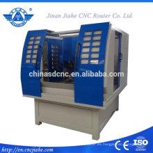 Máquina de grabado del metal de hierro, coopper, aluminio, acero