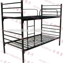 Metal frame barato Metal adulto Bunk Bed