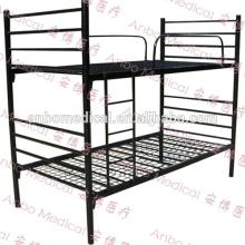 Металлический каркас дешево Металл для взрослых двухъярусная кровать