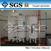 Hospital Medical Oxygen Generator (PO)