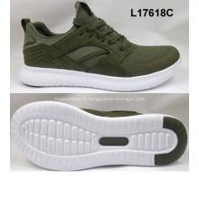 Chaussures de course de sport pour hommes Sneaker