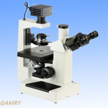 Профессиональный высококачественный инвертированный биологический микроскоп (IBM-1)