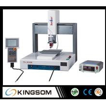 Dispensador de pasta de solda semi-automática KS-800